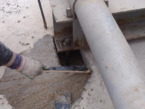 广西C80-风电灌浆料质量保证  新曼联支座灌浆料