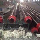 直埋保溫管 聚氨酯保溫管道 預制保溫管 聚氨酯直埋保溫鋼管
