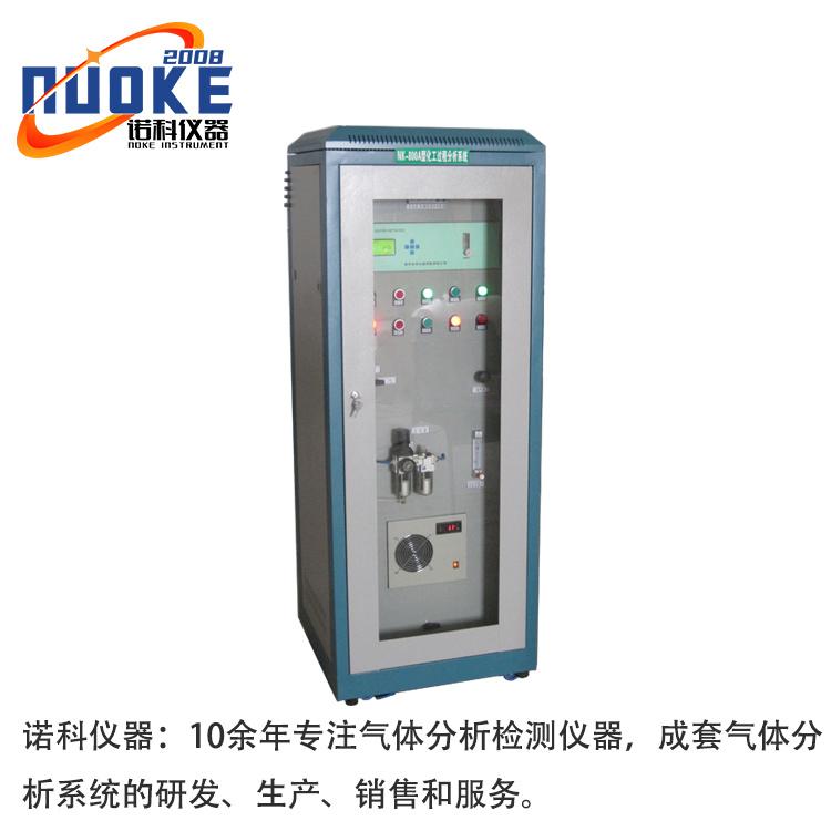 过程气体在线分析系统 化工过程气体在线分析系统  诺科仪器NK-805示例图1