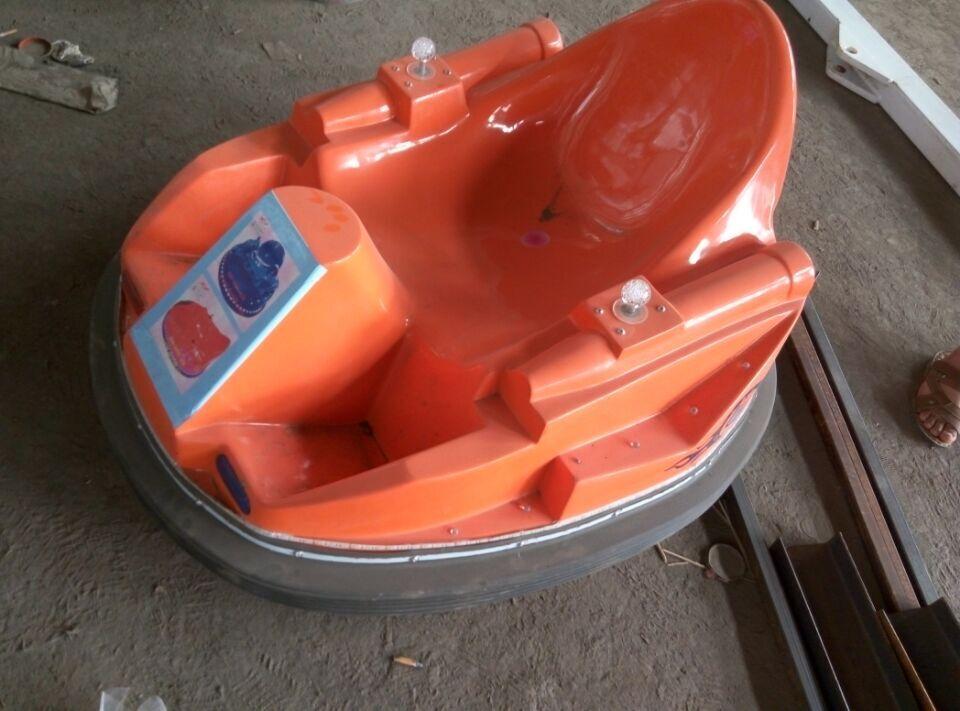 厂家直销儿童碰碰车 现货供应新款广场飞碟碰碰车游乐设备  广场儿童游乐项目儿童电瓶车 小飞碟 飞碟碰碰车 碰碰乐示例图5