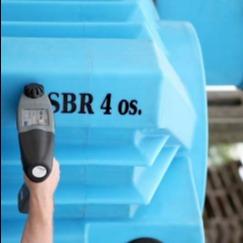 EBS260噴碼機 手動 手持噴碼機 化工 管道 化工袋 編號噴碼 手動打碼機