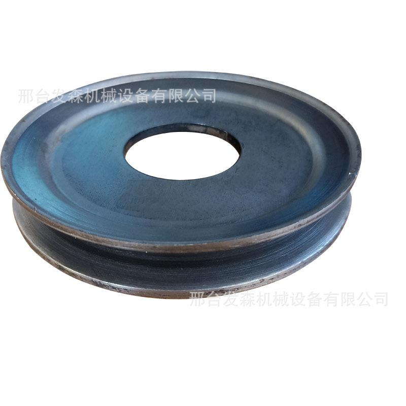 厂家直销 劈开式皮带轮 旋压式皮带轮 标准耐用示例图5