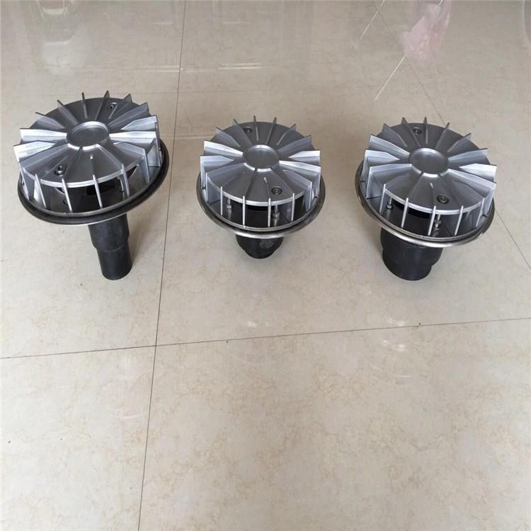 普航厂家热卖 虹吸式雨水斗 碳钢雨水斗 DN100雨水斗型号齐全 现货批发