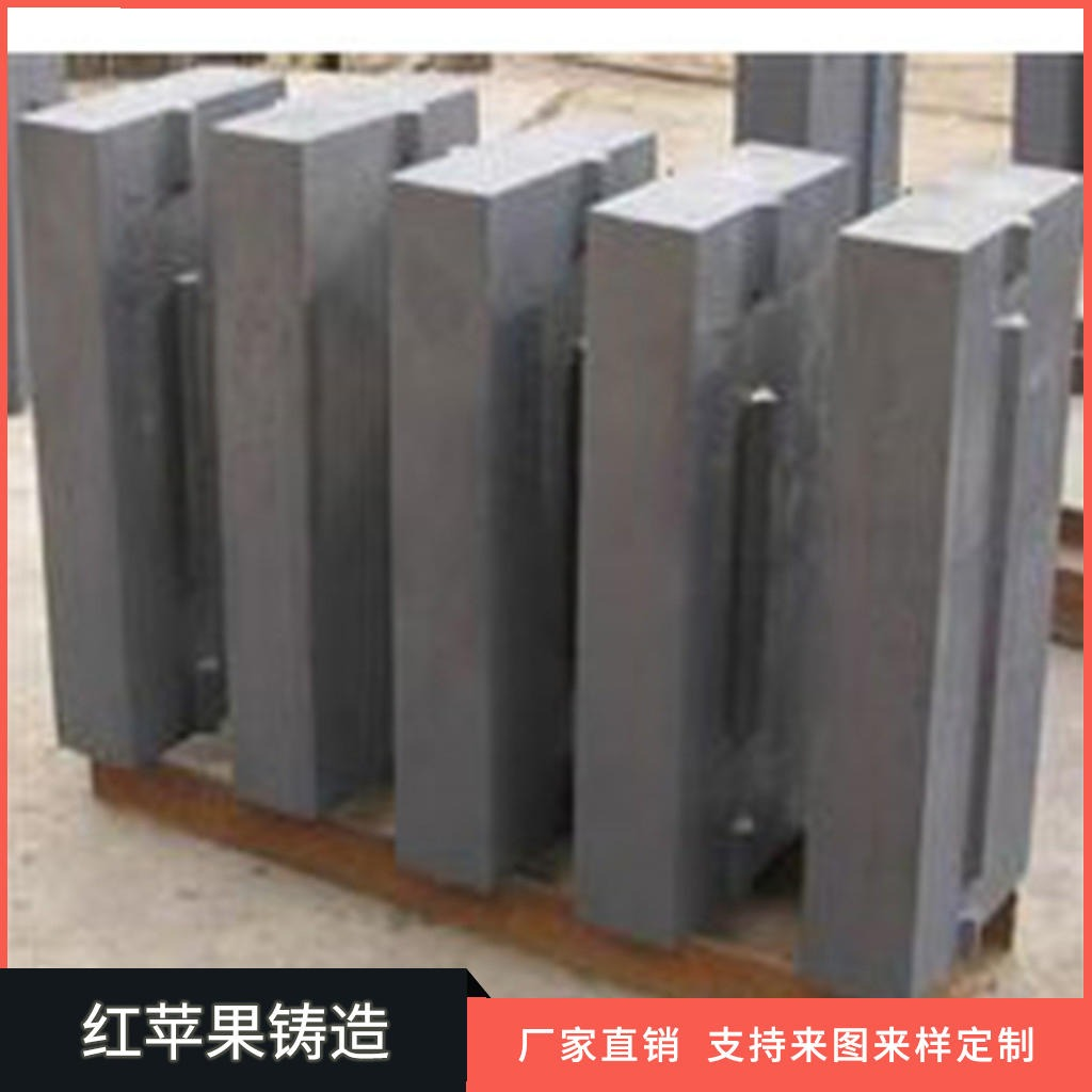 耐磨立式陶瓷板锤 反击式破碎机高铬复合合金板锤