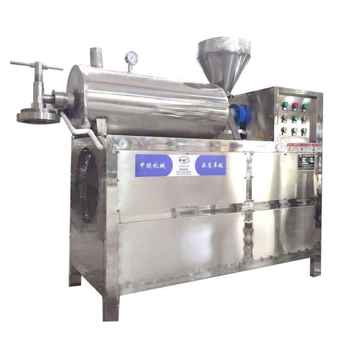 申銳不銹鋼米粉機 米線機 鮮米粉機  粉絲機廠家直銷免費教學技術