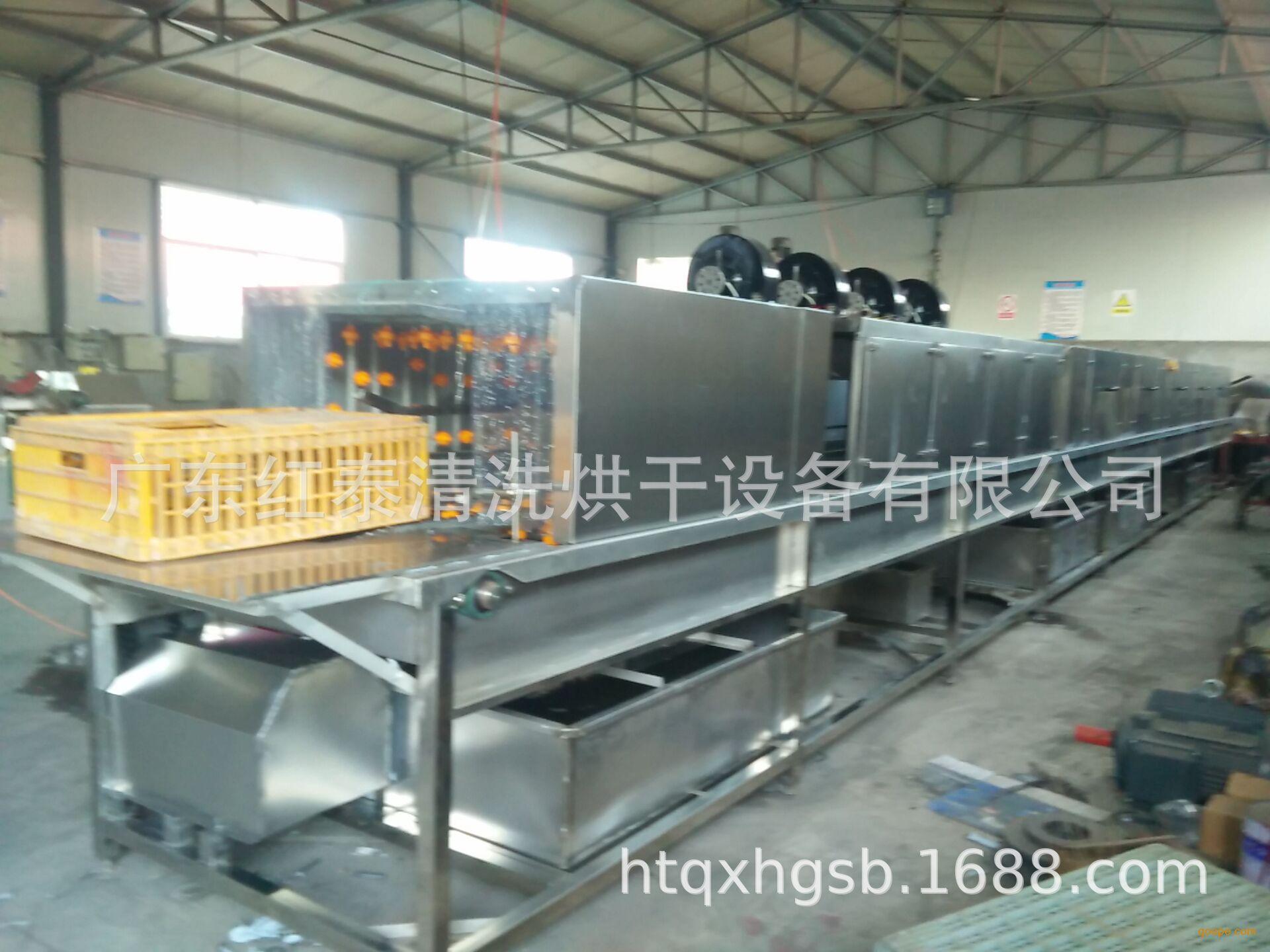 珠海烘培模具清洗机 珠海烘培模具清洗机厂家 清洗机按要求定制示例图7