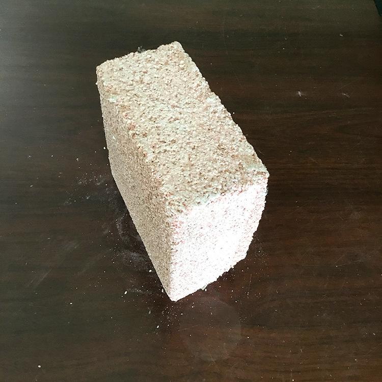 河南现货水泥板红色防火隔离带防火门芯板 珍珠岩门芯板 门芯板示例图12