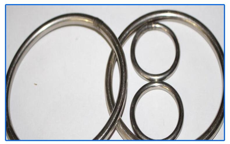 不銹鋼圓環/寵物環/箱包扣環/圓環鑰匙扣/各粗細各規格都有貨示例圖9