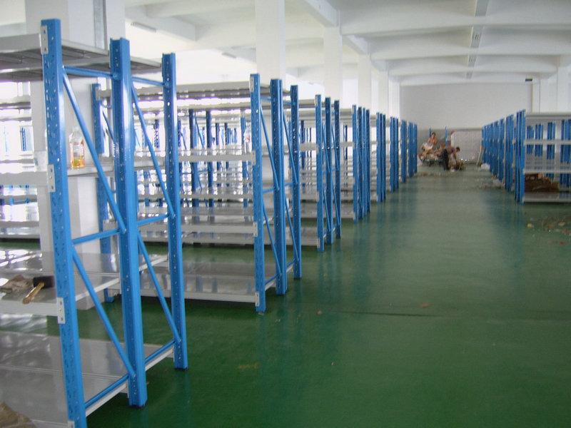 厂家定做 多功能小型仓储货架 立体轻型仓储货架单层承重100公斤示例图72