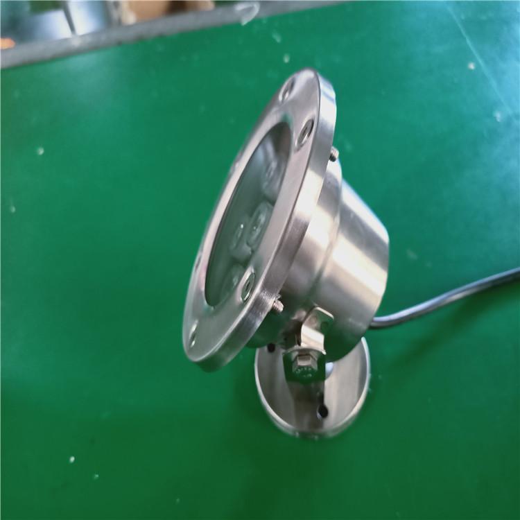 宾凯照明 防腐防锈304水底灯 水下地埋灯 大量出售