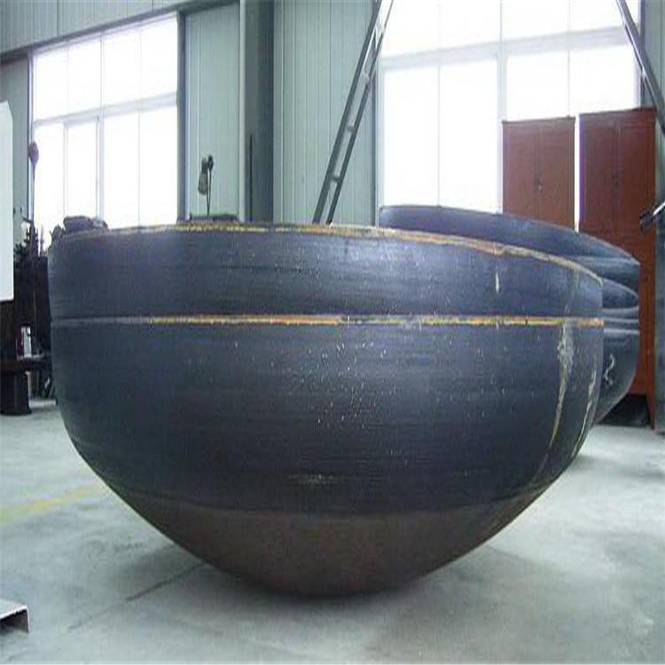 匯都廠家供應 大型壓力容器封碳鋼橢圓型封頭 價格優惠