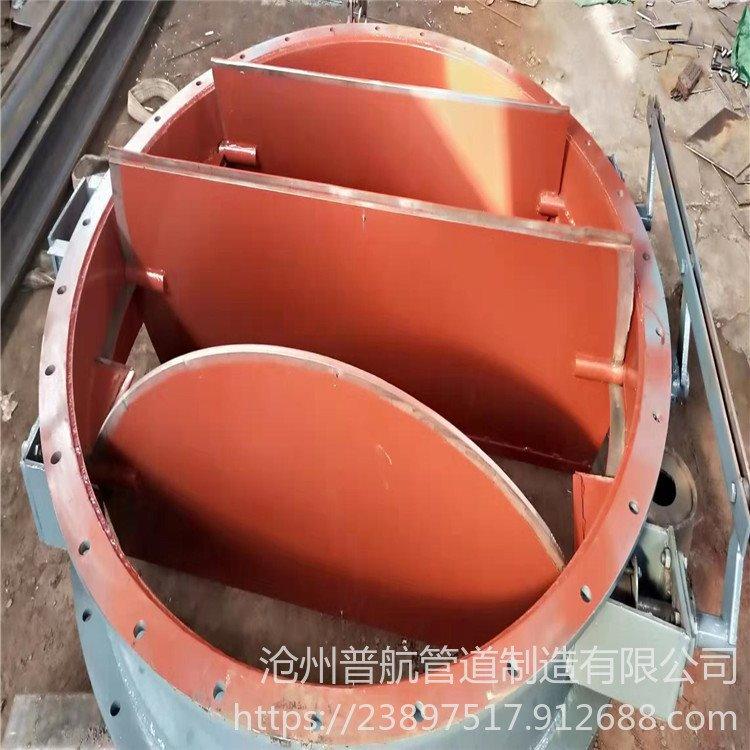 工廠直銷 鑄造式圓風門 多葉片鋼制圓風門 多軸圓風門 電動圓風門