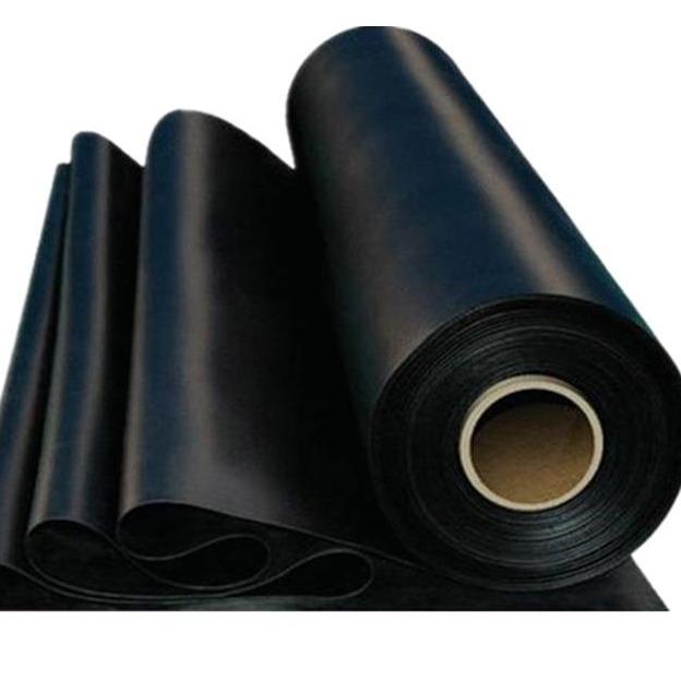 新路通廠家火爆銷售雙糙面土工膜 短絲復合土工膜 礦渣土工膜