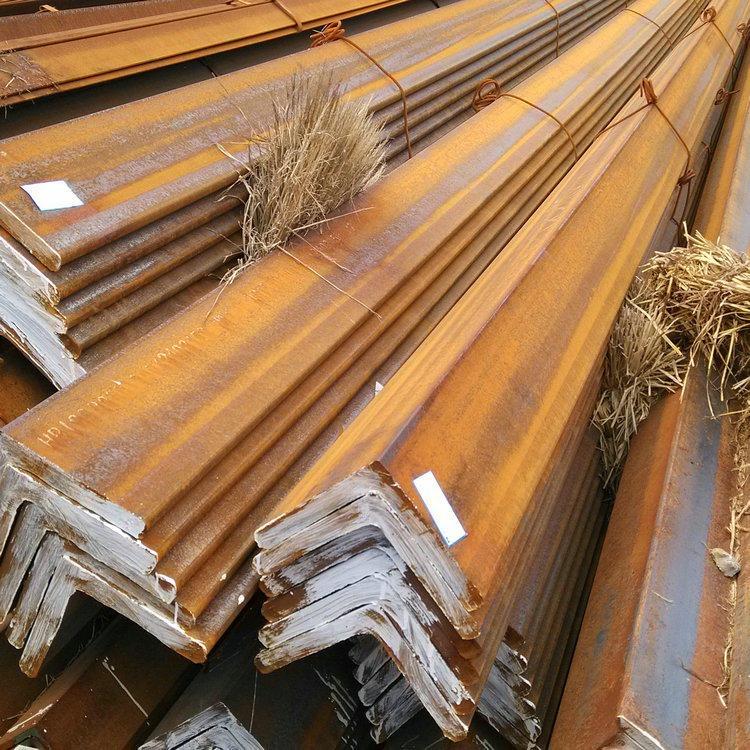 低合金角鋼現貨 Q390B角鋼 Q390角鋼 專線直發