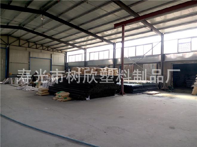 厂家供应 装饰用PVC管 彩色塑料管材 家用装修管 品质保障示例图29