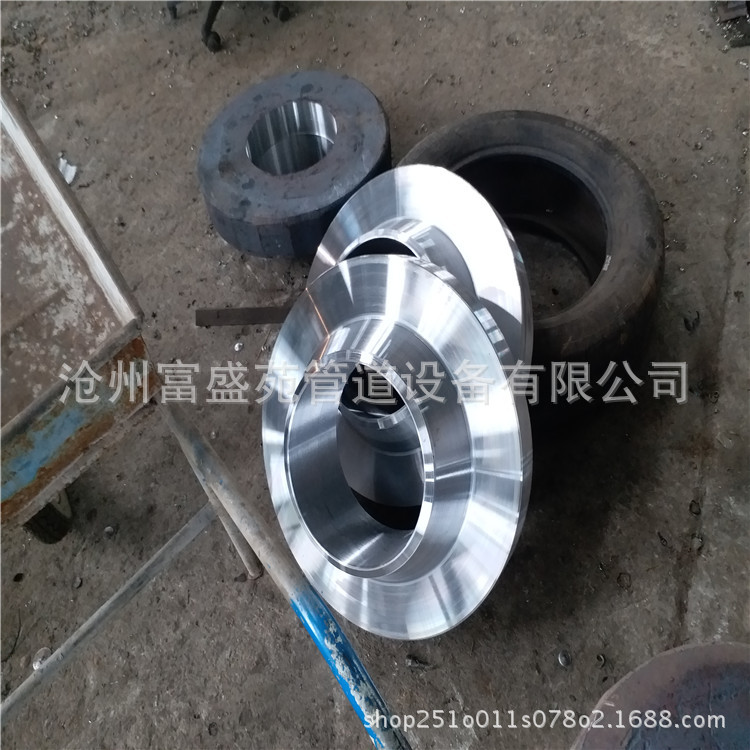 生產批發法蘭 碳鋼平焊法蘭 對焊法蘭 鍛打鑄鐵水管法蘭盤示例圖8