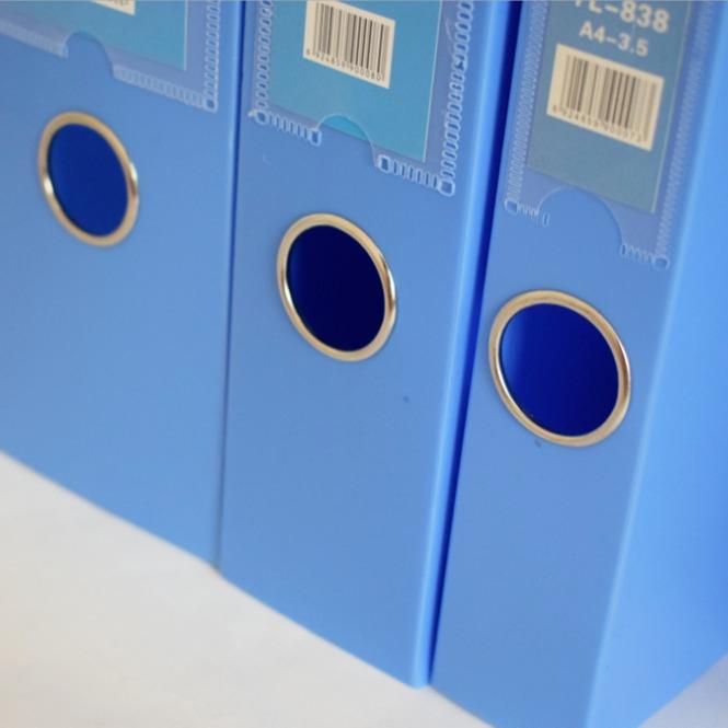 祥藝資料文件冊文件夾40頁60頁80頁 圖紙收納整理盒 檔案盒