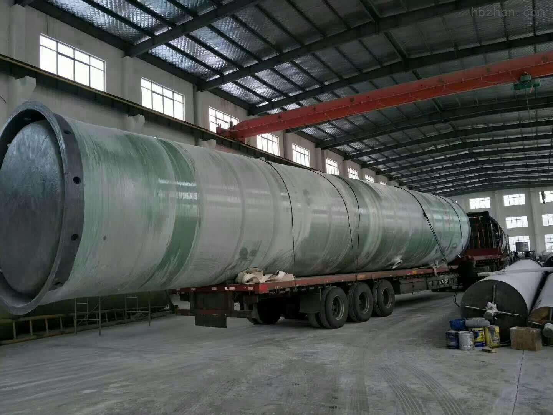 污水提升一體式泵站 成套一體化預制泵站生產廠家示例圖3