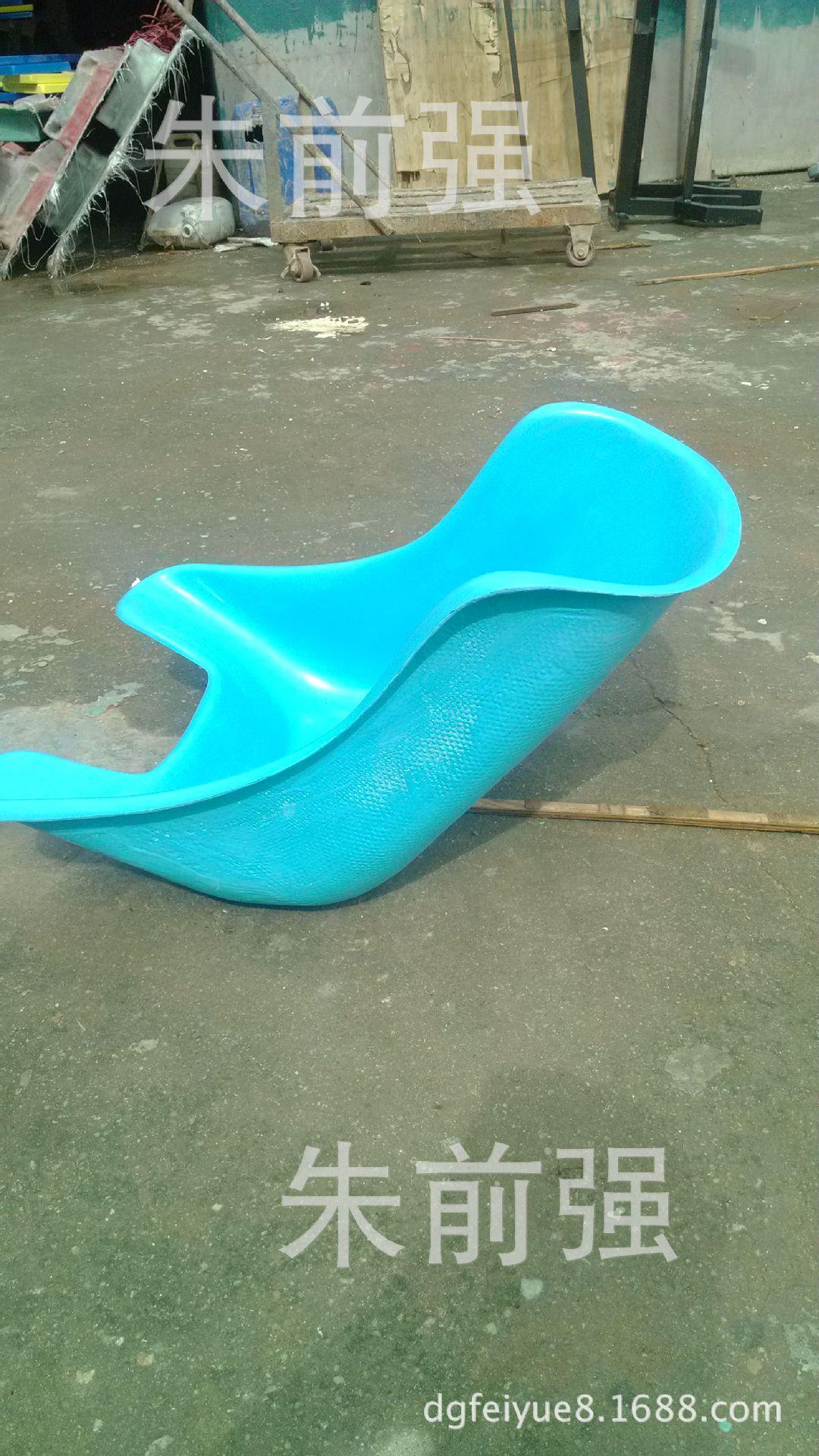 成人儿童卡丁车座椅 玻璃钢卡丁车座椅 玻璃钢赛车座椅示例图6