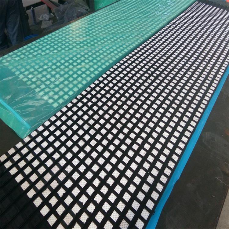 港口陶瓷胶板  山东现场陶瓷包胶厂家示例图8