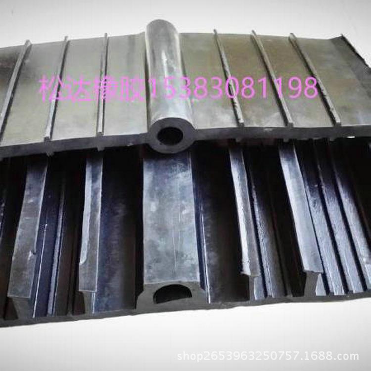 厂家生产橡胶止水带钢边橡胶止水带 遇水膨胀橡胶止水带 现货批发示例图6