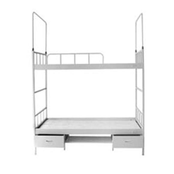 中多浩工廠員工鐵架床高低床上下鋪鐵床宿舍雙層高低鐵床廠家直銷