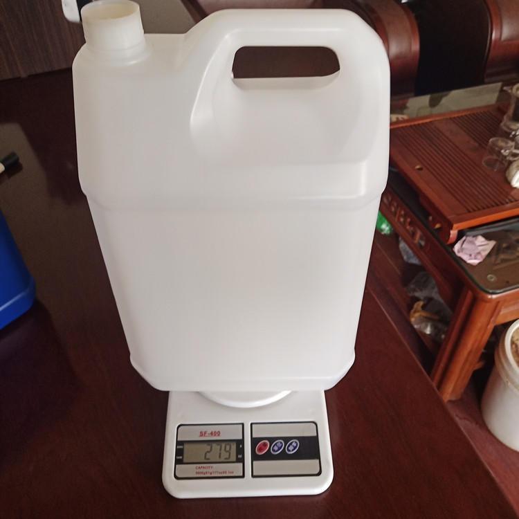 车用尿素塑料桶 5升、10升家庭用品包装桶 塑料桶厂家