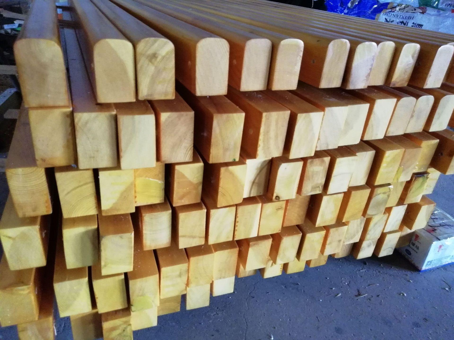 长期供应户外防腐木休闲椅 公园小区座椅 长椅 铸铁腿 实木 塑木示例图18