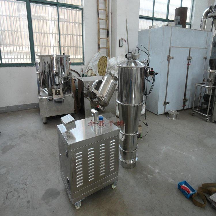 真空上料吸料機 氣動負壓顆粒吸附式上料機 全自動粉料末輸送設備