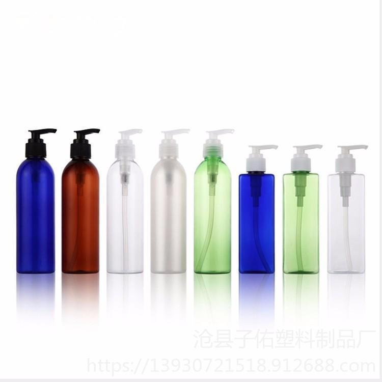 滄縣子佑 透明塑料瓶 彩色塑料瓶 20毫升塑料瓶 規格齊全 全國發貨