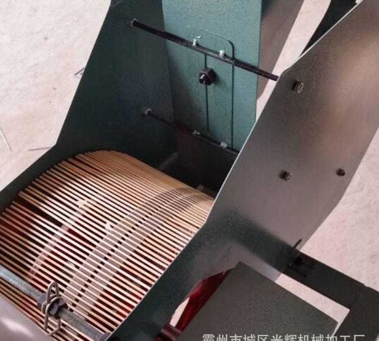 厂家直销全国用妇用棉签机 河北全自动化生产棉签线图片