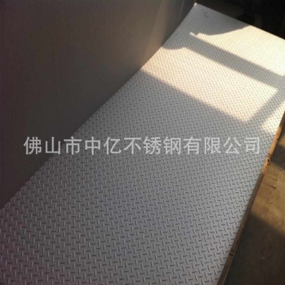 生产321不锈钢防滑板【国标321不锈钢防滑板】生产321防滑板供应示例图4