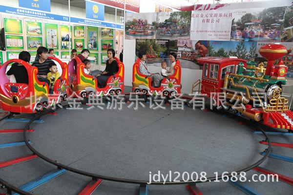 儿童小火车 儿童游乐设备示例图2