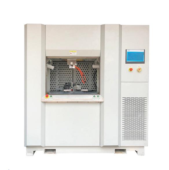 振动摩擦焊接机 协和多年研发制造商 尼龙加玻纤气密焊震动摩擦机示例图1