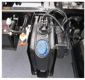 9.89 阳接 接尼龙管内径8 橡胶管9.5 配套 9.89 燃油管路快速接头示例图4