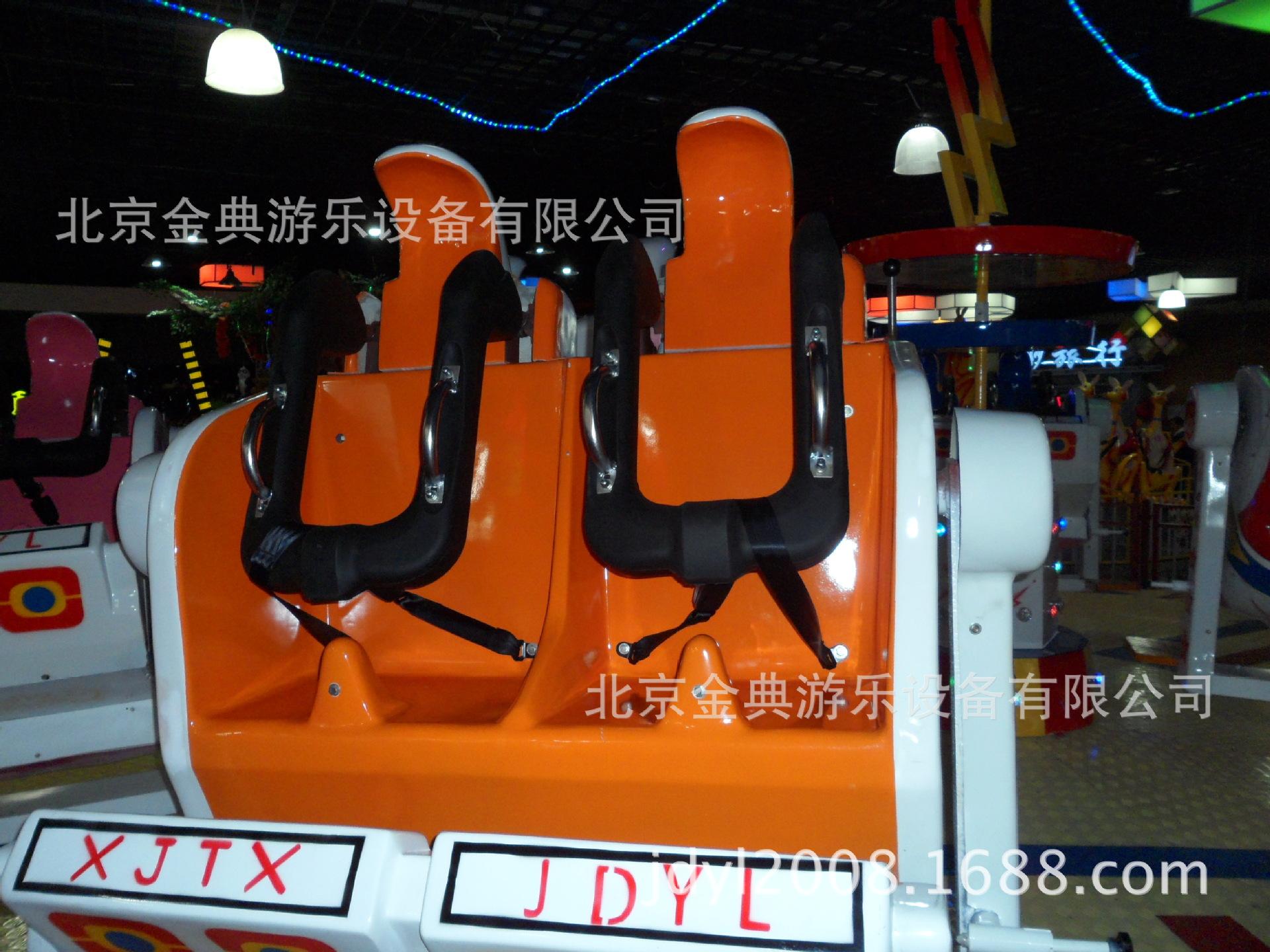 室内外游乐设备 星际探险游乐设备 大型游乐设备示例图6