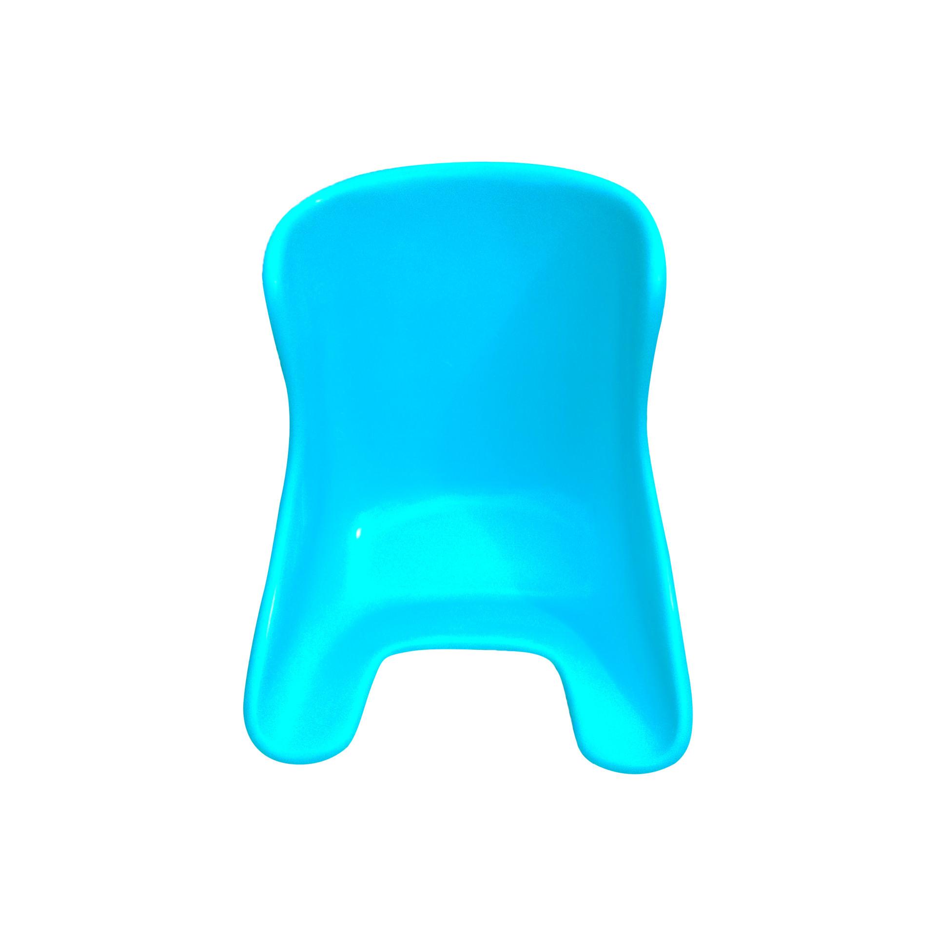 成人儿童卡丁车座椅 玻璃钢卡丁车座椅 玻璃钢赛车座椅示例图7