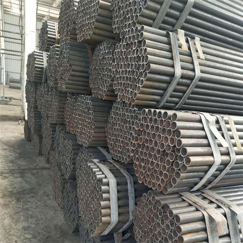 唐山架子管厂家 1.5寸脚手架钢管 建筑架子管 48mm架子管