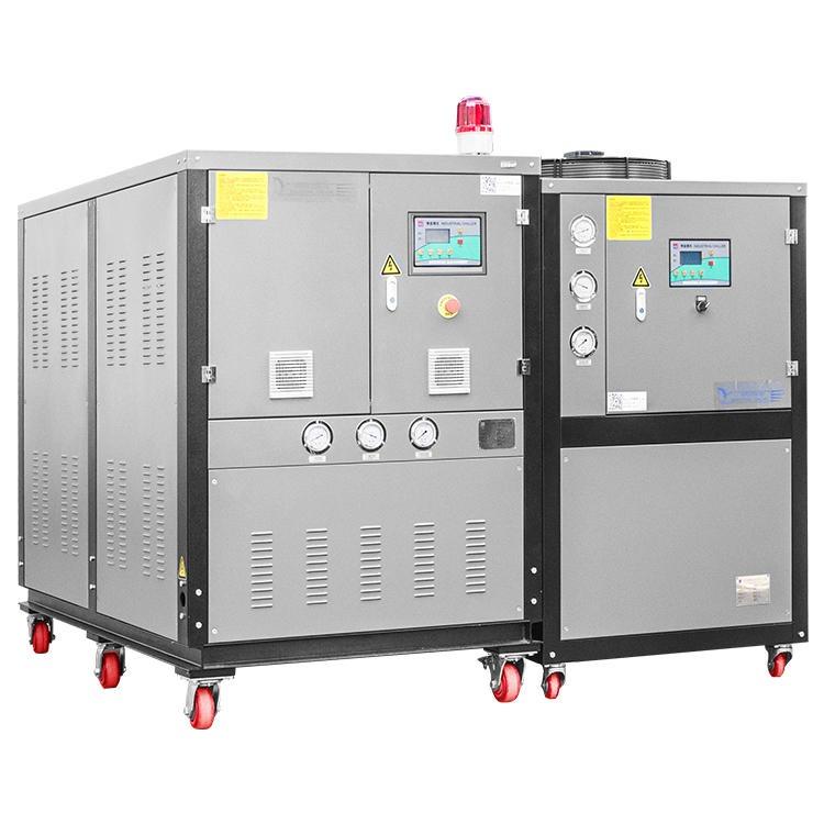 风冷式冷水机 风冷工业冷水机