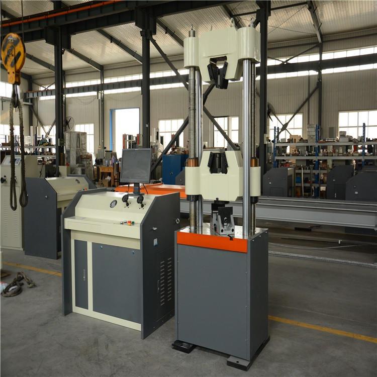 锐玛钢绞线试验机 钢绞线拉力试验机 GWE-1000B钢绞线松弛试验机 价格 厂家 直销