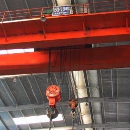 未来重工厂家热销双梁起重机 桥式起重机 单梁起重机
