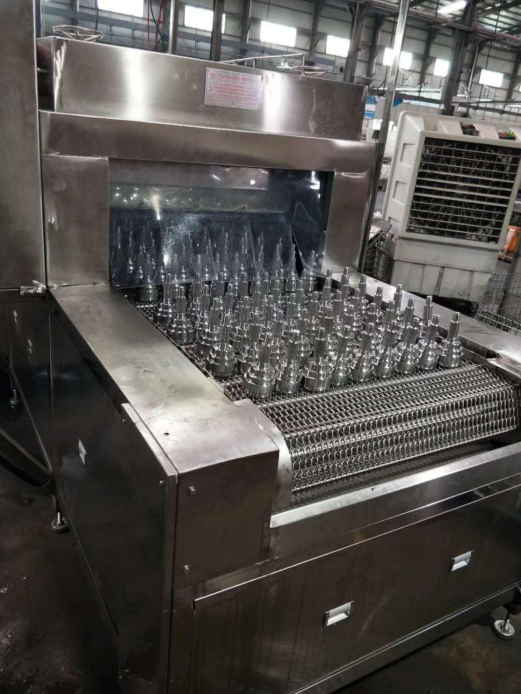佛山汽车零件清洗烘干机定制厂家示例图2