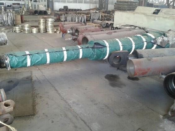 大海则煤矿液压支柱护罩|液压支柱护套