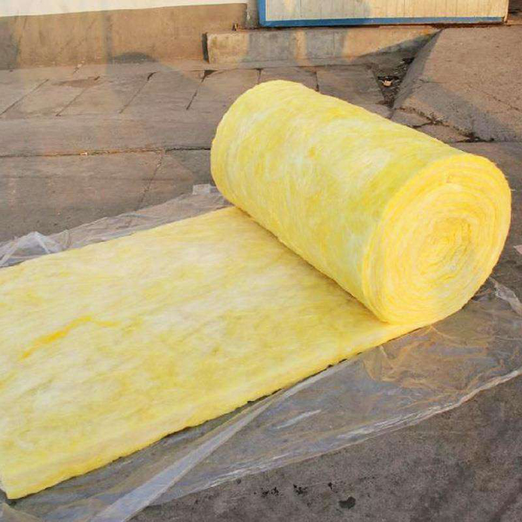 玻璃棉板 保温材料玻璃棉卷毡 长期供应