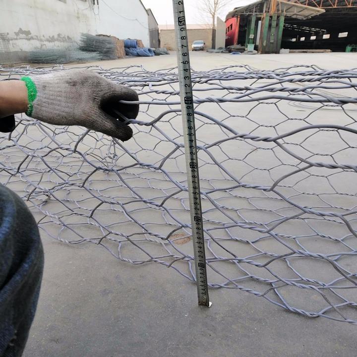 石笼网,铅丝石笼网,高尔凡石笼网箱,镀锌石笼网,PVC石笼网厂家直销