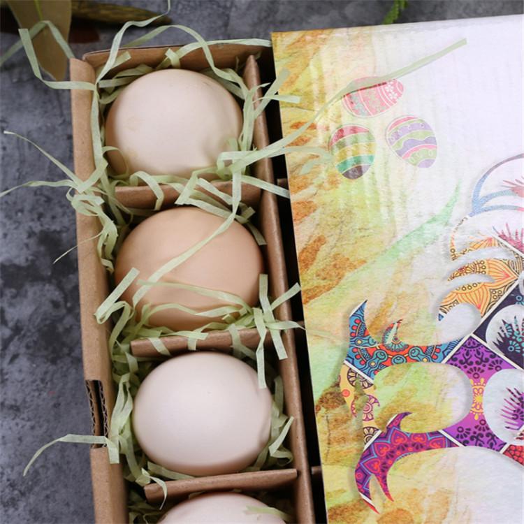 永延包装 鸡蛋包装盒 高档礼盒 鸡蛋包装盒6枚