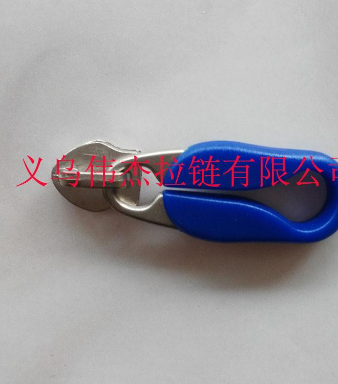 注胶蓝色750