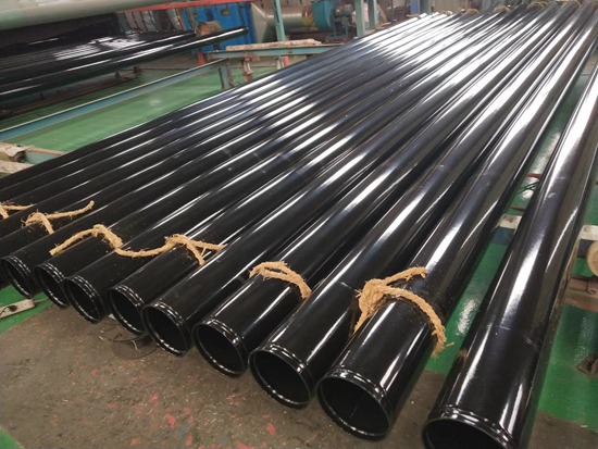 电缆涂塑套管 涂塑穿线管 涂塑电缆保护套管价格