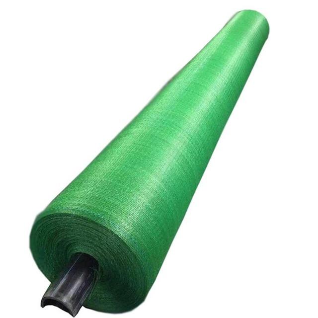 恒帆供應:廠家現貨聚乙烯加密綠色防塵網,蓋土網,工地環保綠網,建筑防護網蓋土