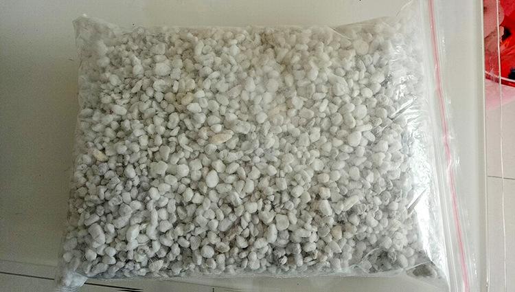 园艺珍珠岩批发园艺大颗粒营养土种植苗圃无土栽培园艺大颗粒示例图12